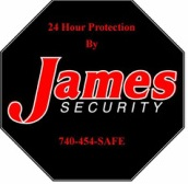 James Electric & Security